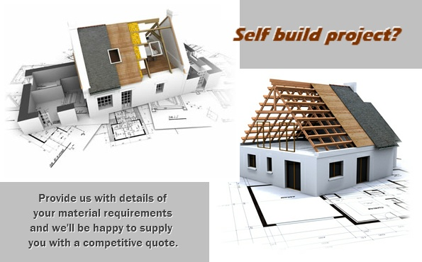 Self Build Quote