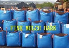 Fine Mulch